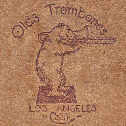 Olds Bear Logo